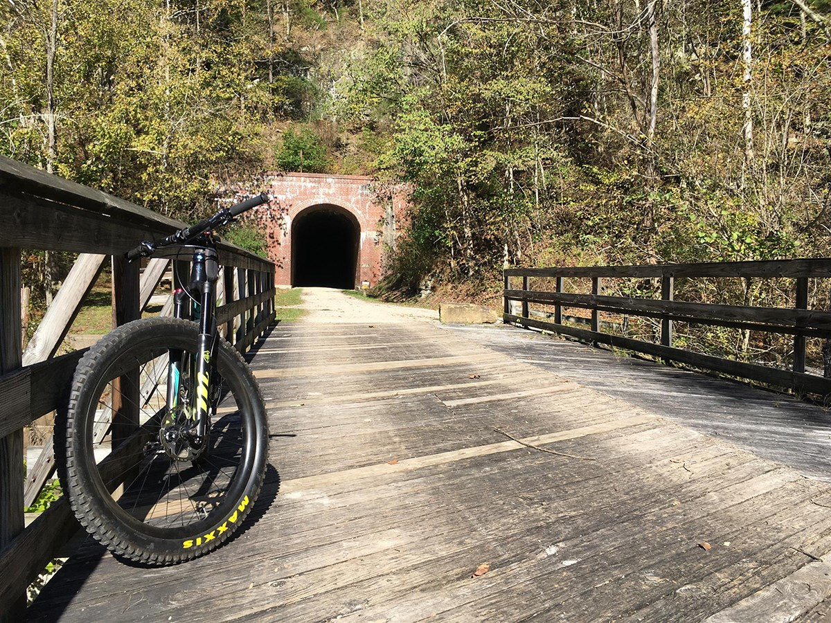 More Than $340,000 Secured for Epic Trail Corridor in West Virginia