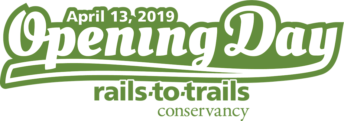 RTC Opening Day for Trails 2019 horizontal logo