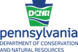 PA Department of Conservation and Natural Resources logo