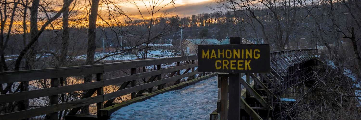 Pennsylvania's Mahoning Shadow Trail