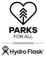 Parks For All championed by Hydro Flask