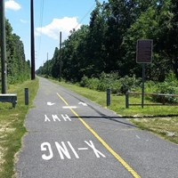 New Jersey Trail Funding On the Line Despite Serious Need for Safer Bike-Ped Routes