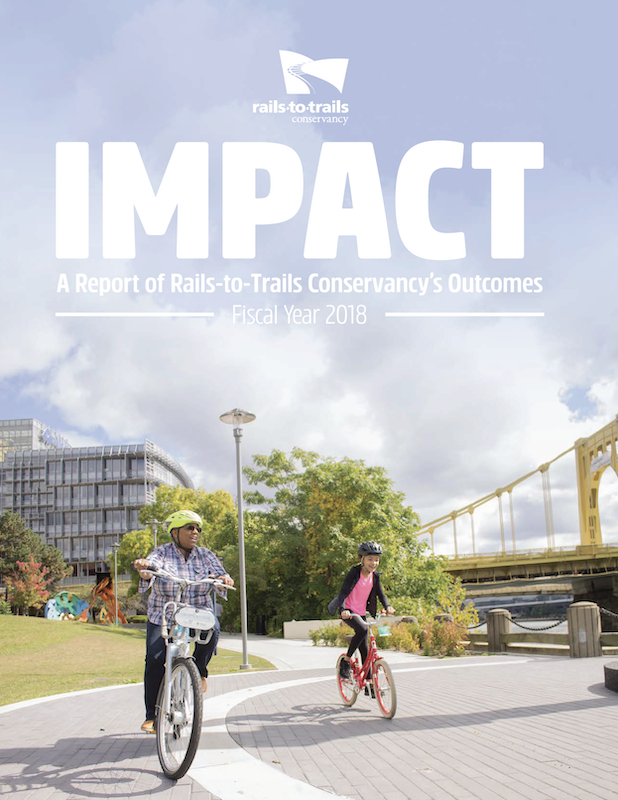 2018 RTC Annual Report cover