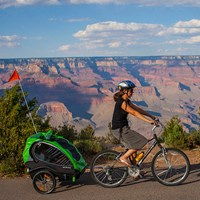 Arizona's Grand Canyon Greenway Trail
