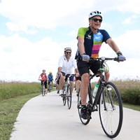 Former Rails-to-Trails President Keith Laughlin Named 2019 Rail-Trail Champion