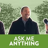 Ask Me Anything: RTC President Ryan Chao and Midwest Director Eric Oberg Chat Trails, Tourism and Transportation