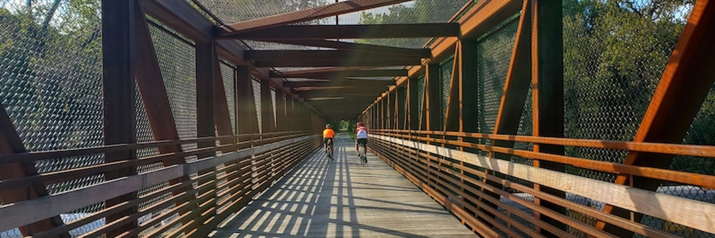 MCT Goshen Trail | Courtesy Metro East Park Recreation District