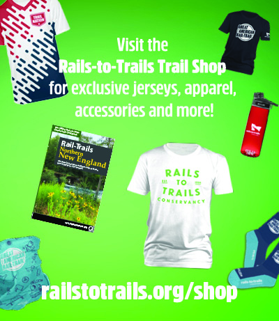 RTC Trail Shop