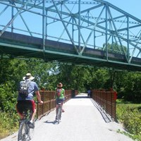 RTC's 2020 Doppelt Trail Fund Helps Fill Critical Funding, Gaps in Six Communities