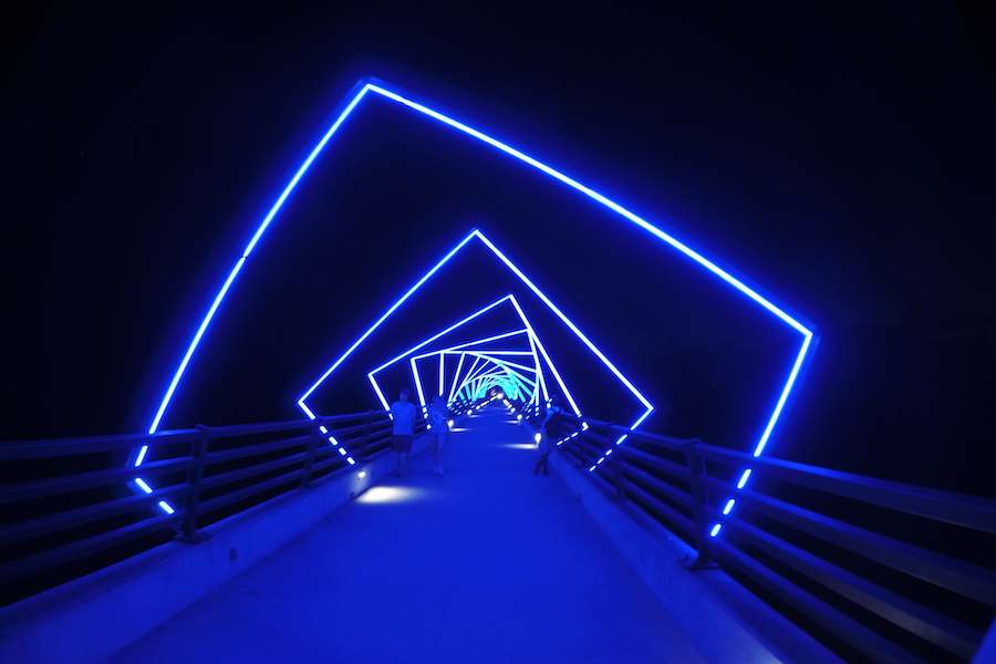 High Trestle Trail | Photo by Milo Bateman
