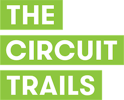 Circuit Trails logo