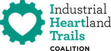 Industrial Heartland Trails Coalition logo