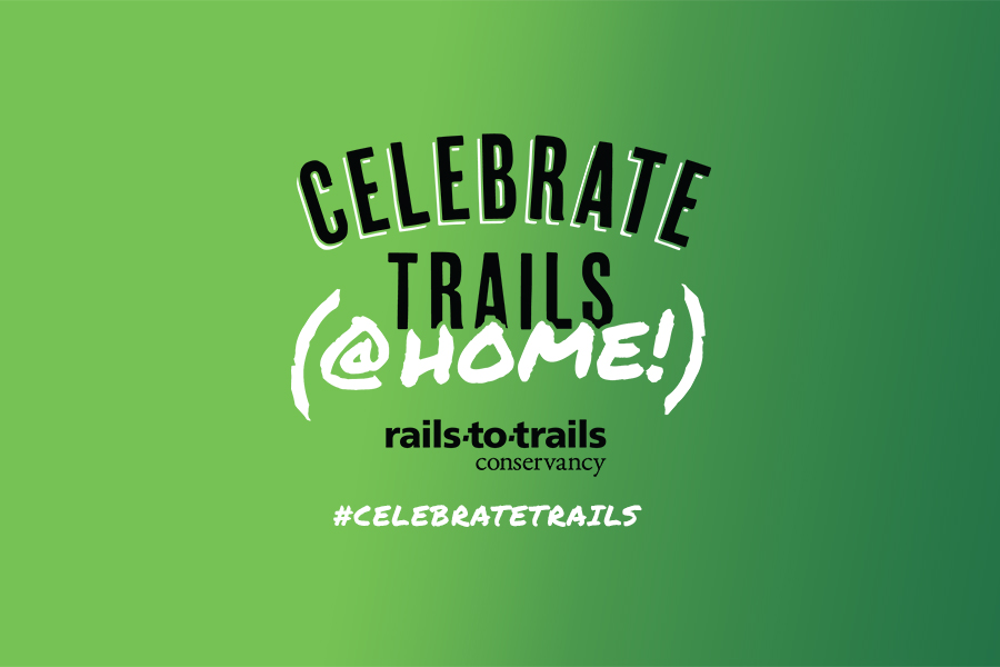 Celebrate Trails @Home