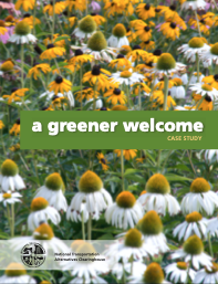 A Greener Welcome