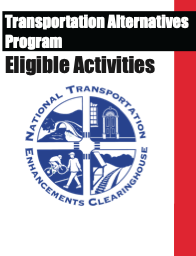 Transportation Alternatives Eligible Activities