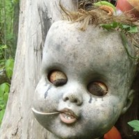 Atlanta's Doll's Head Trail Is an Eerily Cool Trailside Attraction—With a Great Cause