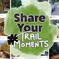 This Bouquet of #TrailMoments Will Inspire You